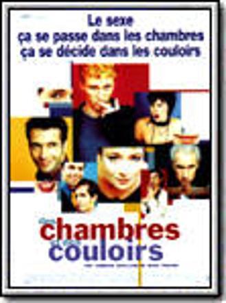 DES CHAMBRES ET DES COULOIRS
