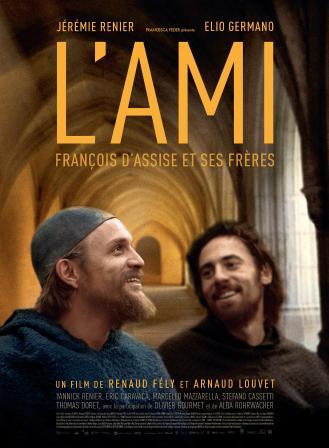 L'AMI FRANCOIS D'ASSISE ET SES FRERES