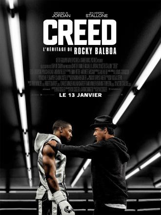 CREED, L'HERITAGE DE ROCKY BALBOA