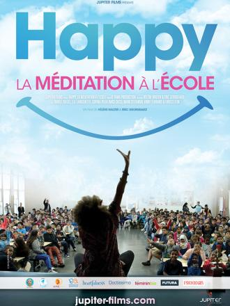 HAPPY, LA MEDITATION A L'ECOLE