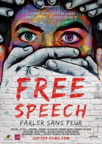 FREE SPEECH - PARLER SANS PEUR