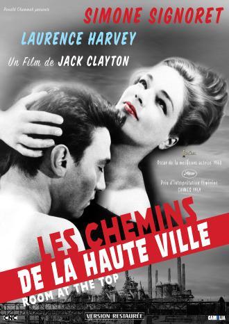 LES CHEMINS DE LA HAUTE VILLE