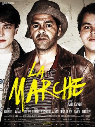 LA MARCHE