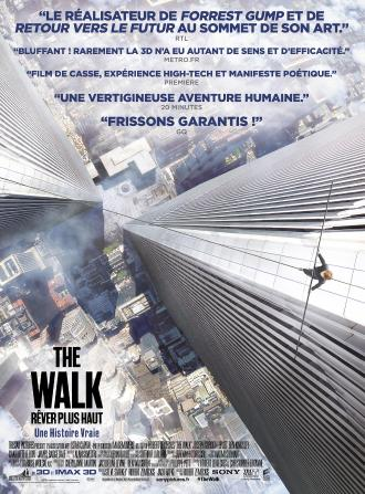 THE WALK - REVER PLUS HAUT
