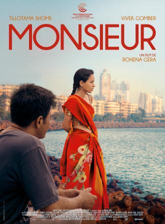 MONSIEUR (SIR)
