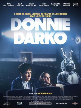 DONNIE DARKO - DIRECTOR'S CUT