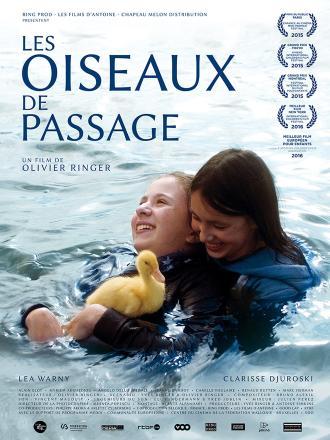 LES OISEAUX DE PASSAGE (2016)