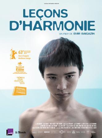 LECONS D'HARMONIE