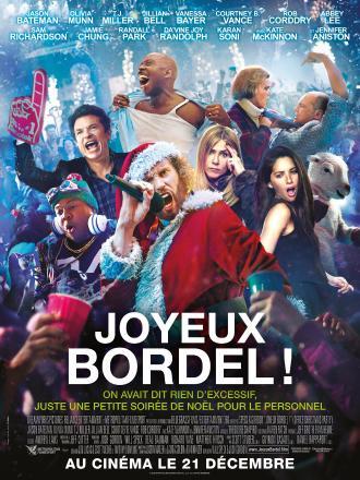 JOYEUX BORDEL !