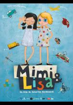 MIMI ET LISA : ADIEU GRISAILLE !