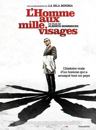 L'HOMME AUX MILLE VISAGES