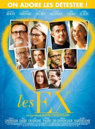 LES EX