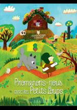 PROMENONS-NOUS AVEC LES PETITS LOUPS