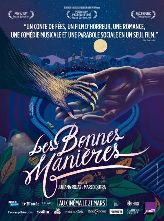 LES BONNES MANIERES