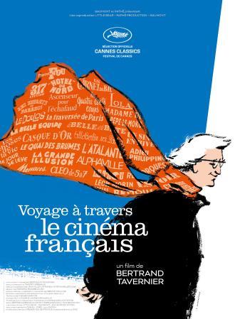VOYAGE A TRAVERS LE CINEMA FRANCAIS