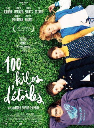 100 KILOS D'ETOILES