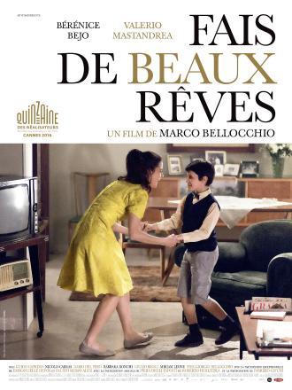 FAIS DE BEAUX REVES