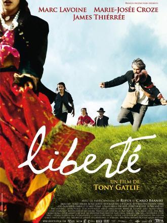 LIBERTE (2010)