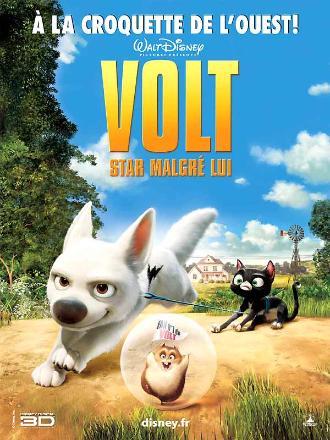 VOLT, STAR MALGRE LUI