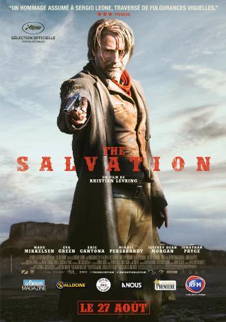 THE SALVATION