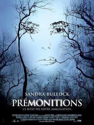 PREMONITIONS - 2007