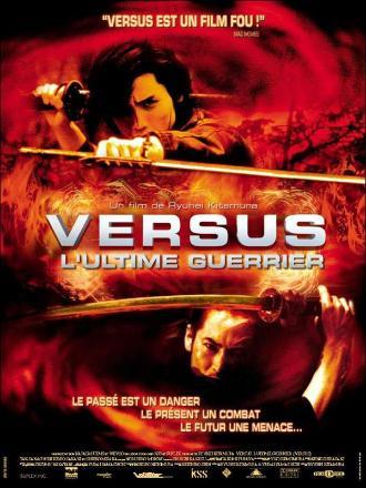 VERSUS (2002)