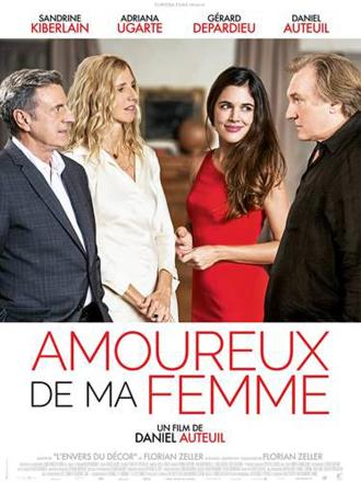 AMOUREUX DE MA FEMME