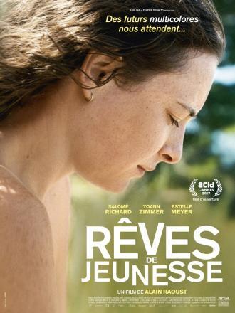 REVES DE JEUNESSE