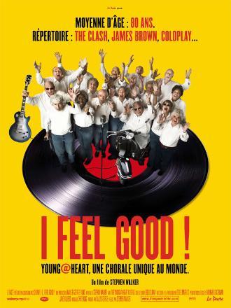 I FEEL GOOD (2008)
