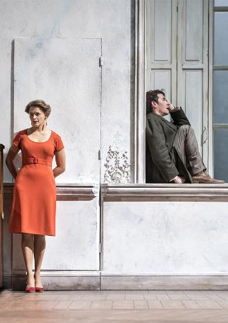 LE MISANTHROPE COMEDIE FRANCAISE PATHELIVE