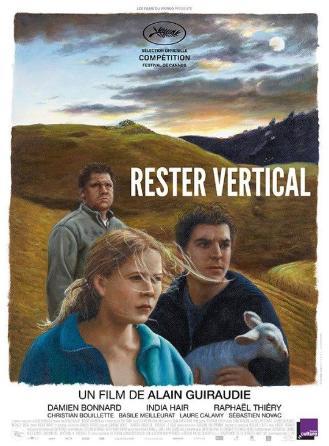 RESTER VERTICAL
