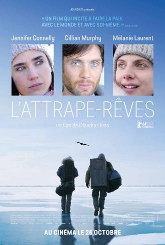 L'ATTRAPE-REVES