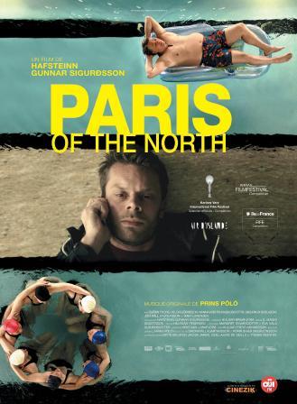 PARIS OF THE NORTH