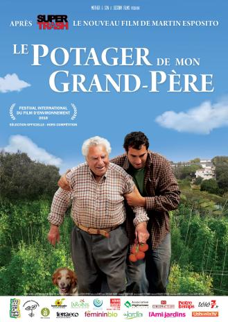 LE POTAGER DE MON GRAND-PERE