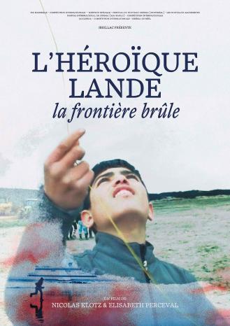 L'HEROIQUE LANDE, LA FRONTIERE BRULE