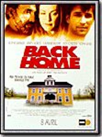 BACK HOME - 1998