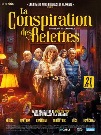 LA CONSPIRATION DES BELETTES