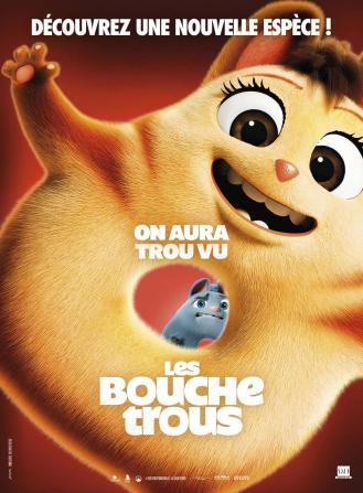 LES BOUCHETROUS