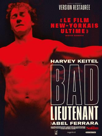BAD LIEUTENANT - 1993
