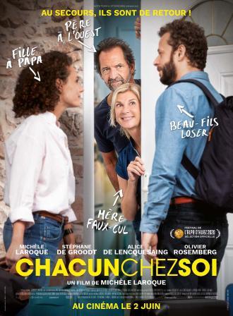 CHACUN CHEZ SOI