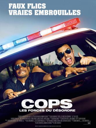 COPS : LES FORCES DU DESORDRE