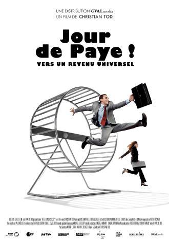 JOUR DE PAYE VERS UN REVENU UNIVERSEL