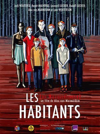 LES HABITANTS (1995)