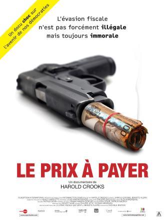 LE PRIX A PAYER - 2015