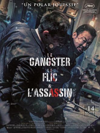LE GANGSTER, LE FLIC ET L'ASSASSIN