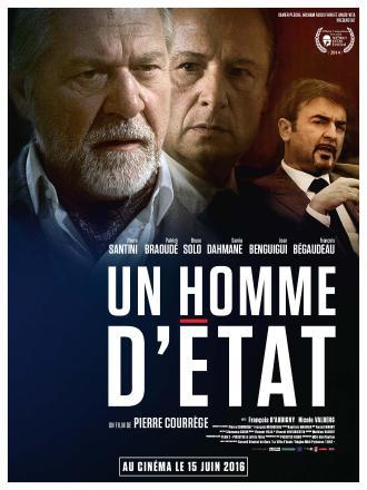UN HOMME D'ETAT
