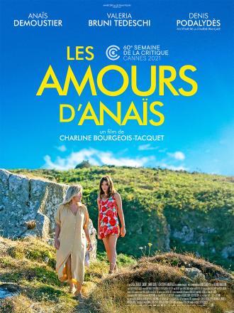 LES AMOURS D'ANAIS