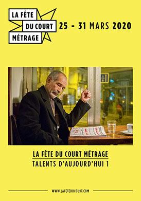 LA FETE DU COURT 2020 - TALENTS D'AUJOURD'HUI 1