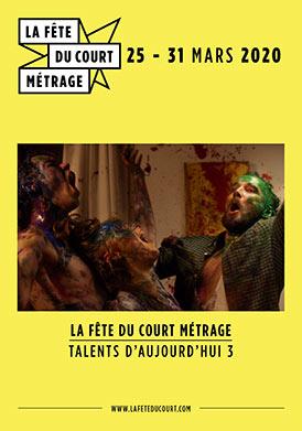 LA FETE DU COURT 2020 - TALENTS D'AUJOURD'HUI 3