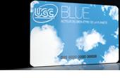 UGC Blue